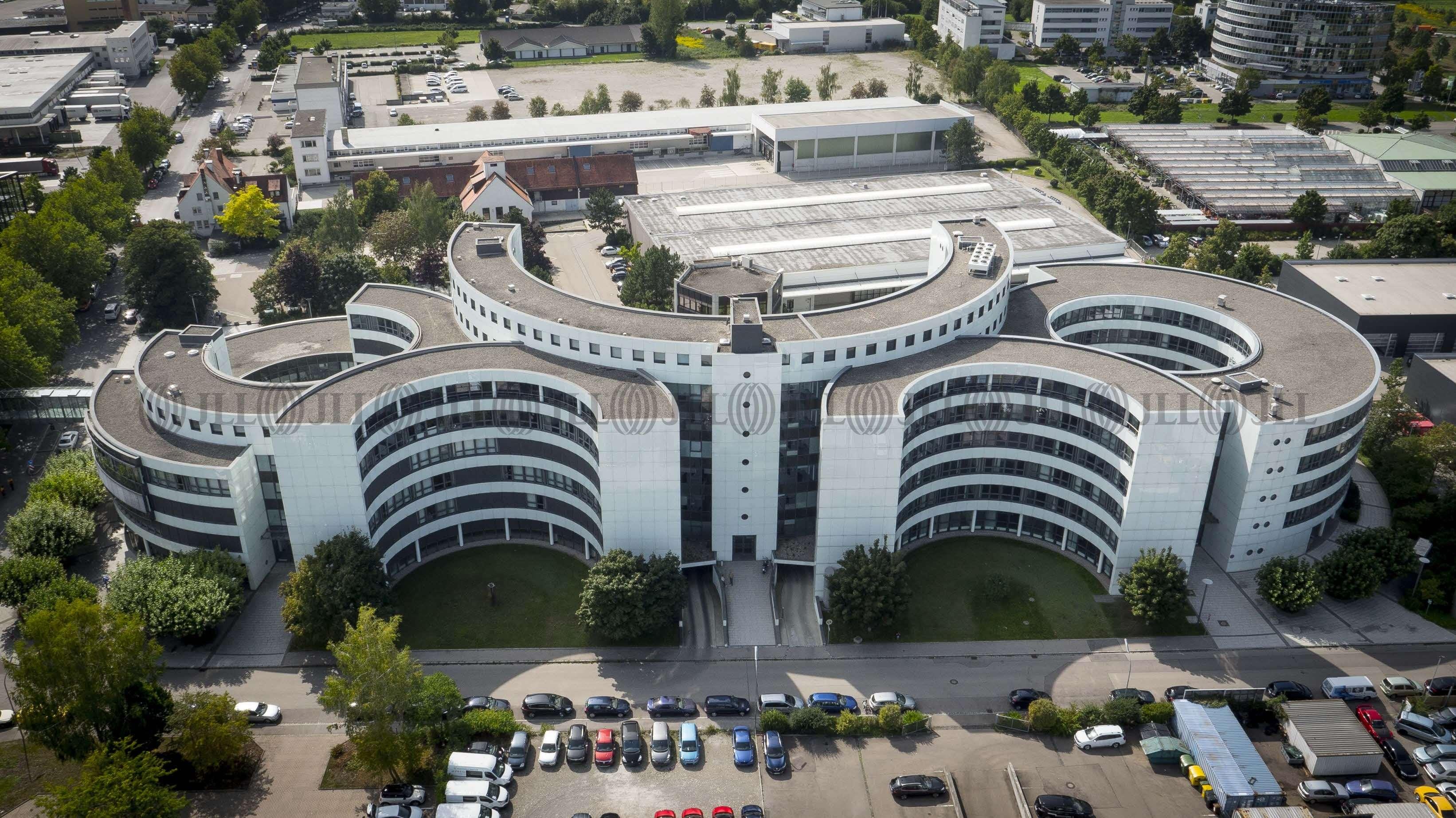 Büros Augsburg, 86167 - Büro - Augsburg, Lechhausen - M0915 - 9526397