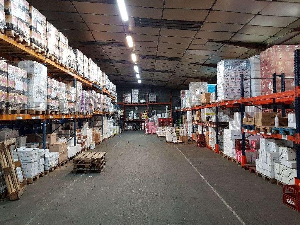 Activités/entrepôt Beynost, 01700 - Achat entrepot Lyon Nord - Ain (01) - 9526515