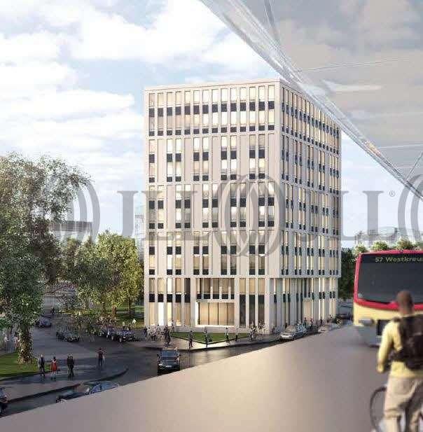 Büros Berlin, 10555 - Büro - Berlin, Hansaviertel - B1351 - 9526938