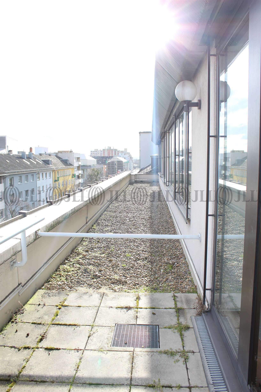 Büros Ludwigshafen am rhein, 67059 - Büro - Ludwigshafen am Rhein, Mitte - F1942 - 9526969