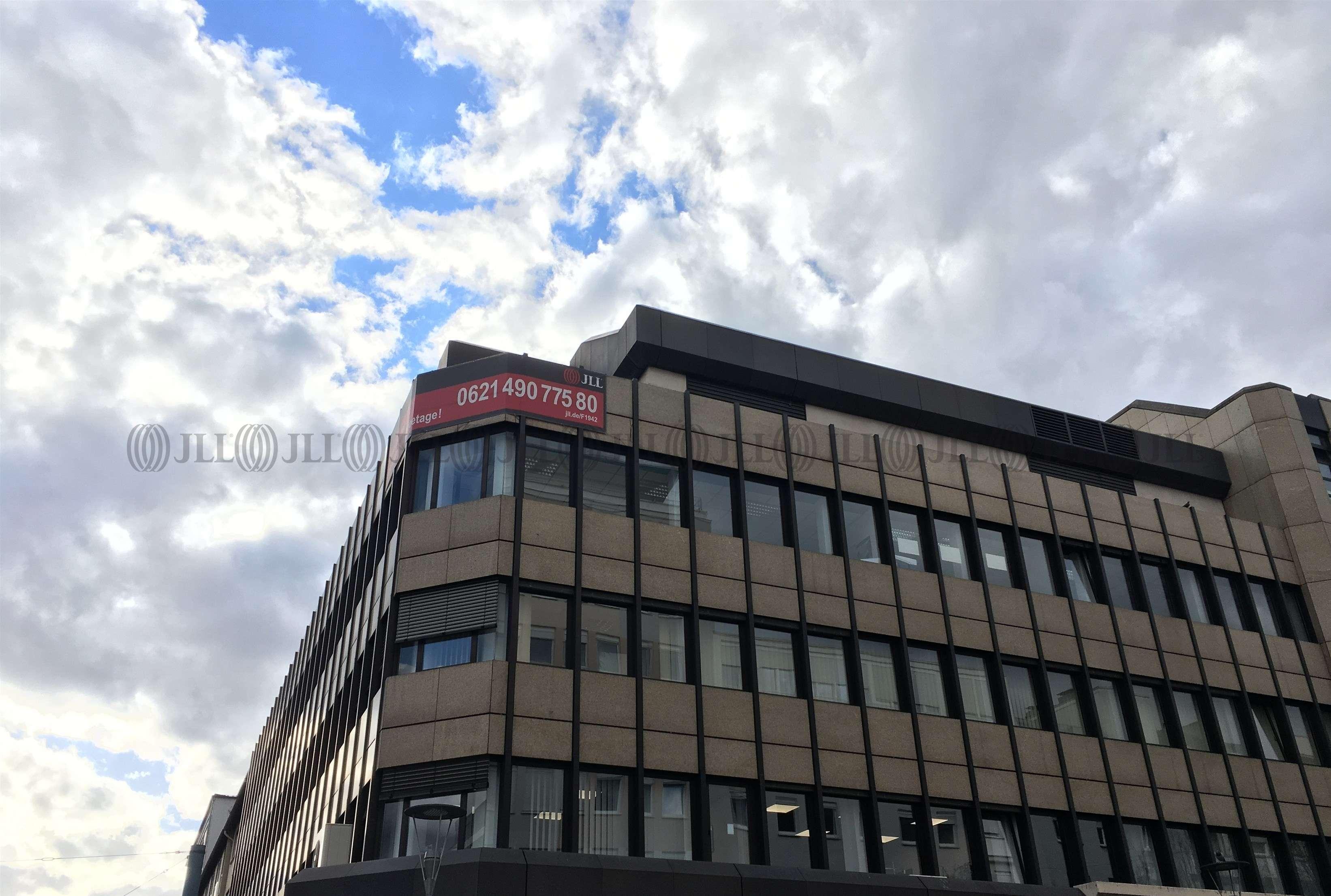 Büros Ludwigshafen am rhein, 67059 - Büro - Ludwigshafen am Rhein, Mitte - F1942 - 9526971