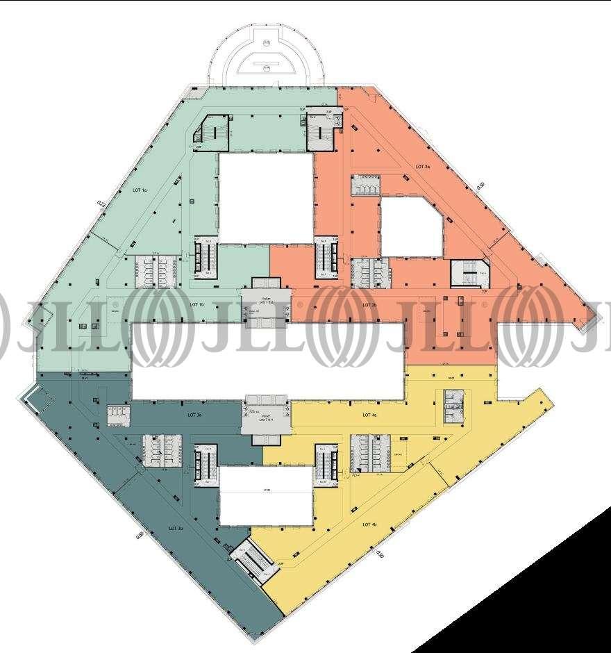 Bureaux Issy les moulineaux, 92130 - SWAYS (EX SEINE 52 ET MILLENIUM) - 9527051