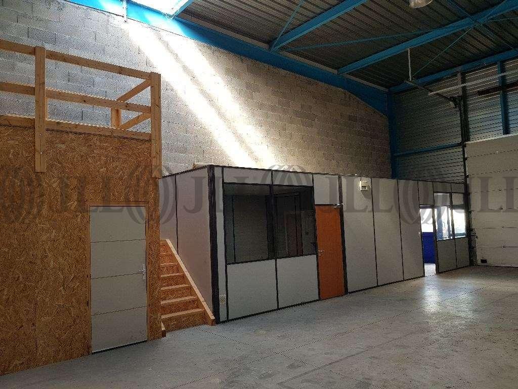 Activités/entrepôt Brignais, 69530 - Location de locaux d'activité - Brignais - 9527468