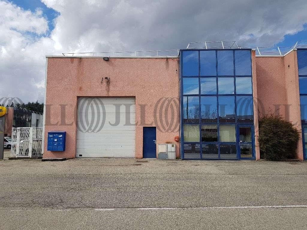 Activités/entrepôt Brignais, 69530 - Location de locaux d'activité - Brignais - 9527471