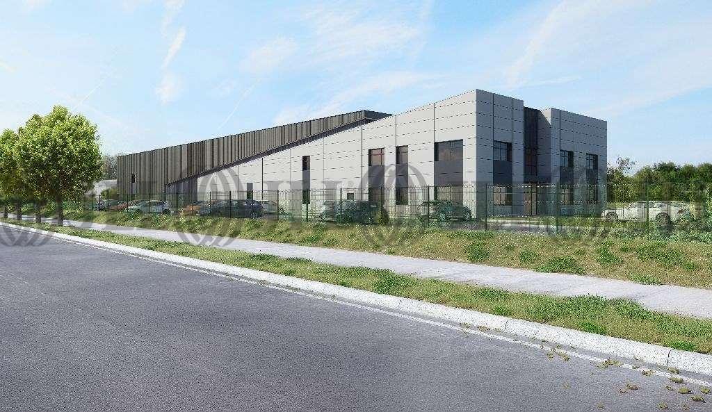 Activités/entrepôt St pierre du perray, 91280 - 12 RUE LEON APPERT - 9527807