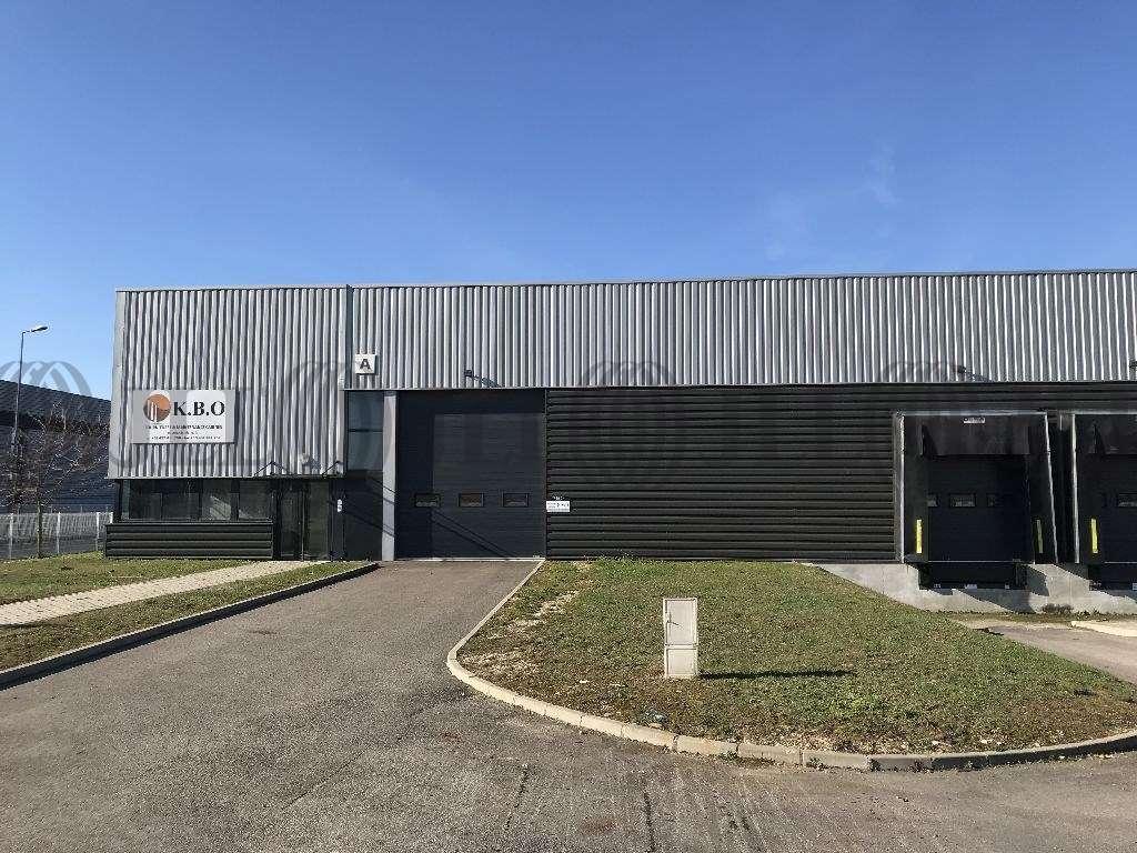 Activités/entrepôt Mornant, 69440 - Lots d'entrepôts - Zac Les Platières - 9528101