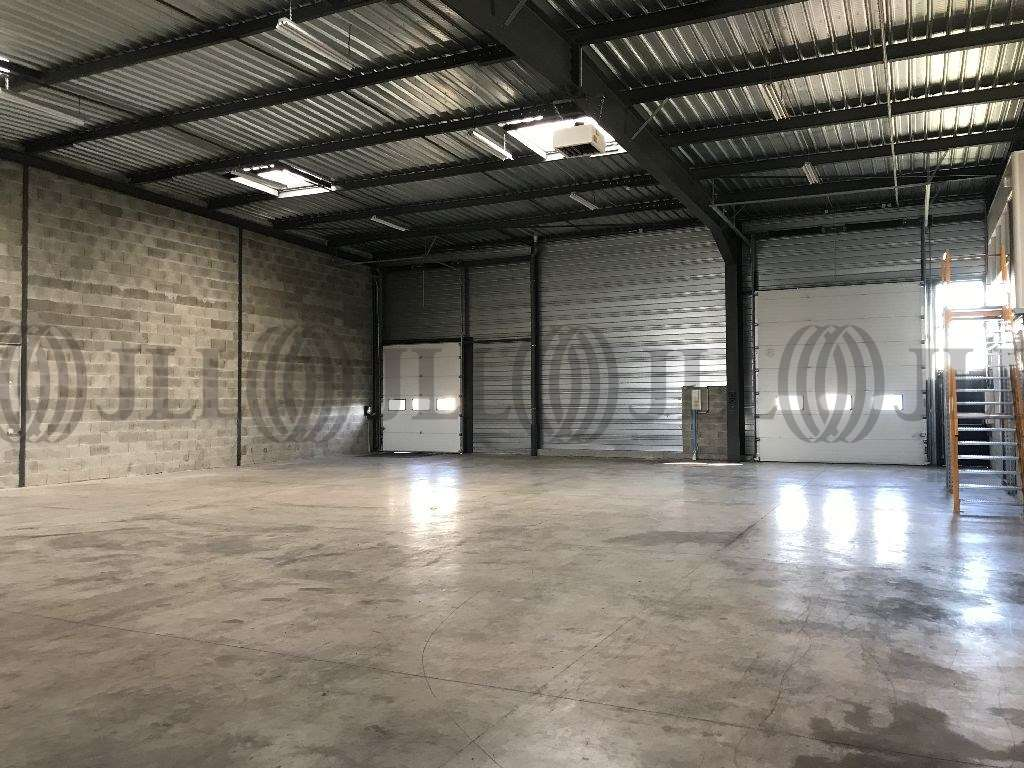 Activités/entrepôt Mornant, 69440 - Lots d'entrepôts - Zac Les Platières - 9528102