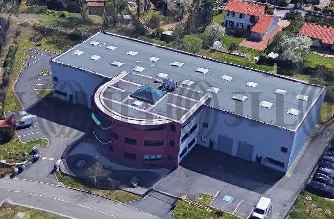 Activités/entrepôt St genis les ollieres, 69290 - Bureaux et entrepôt - Ouest Lyonnais - 9528294