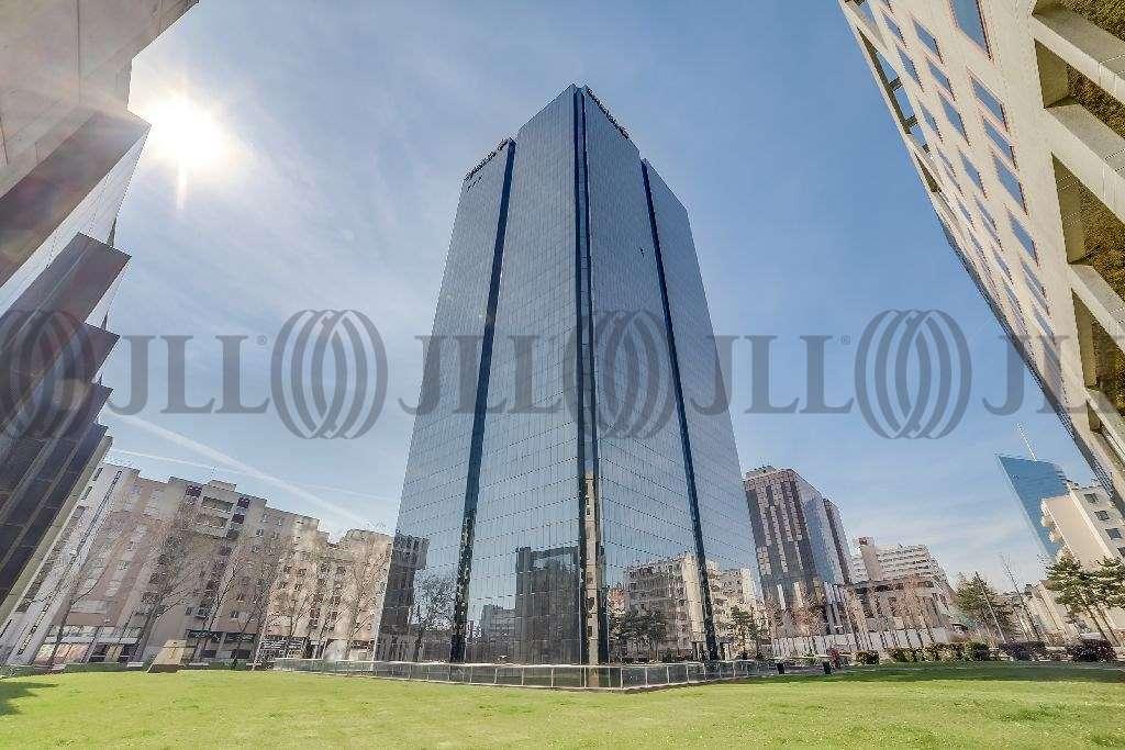 Bureaux Lyon, 69003 - TOUR SWISSLIFE - 9528507