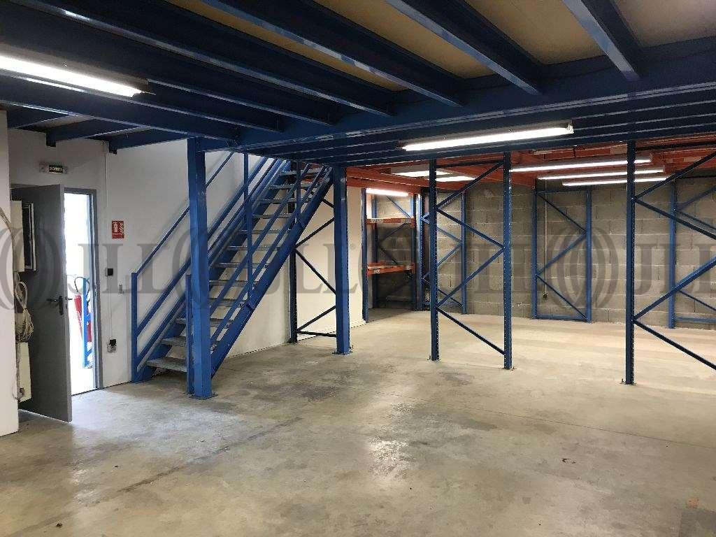 Activités/entrepôt Brignais, 69530 - Locaux d'activité Brignais - Mixte - 9528581