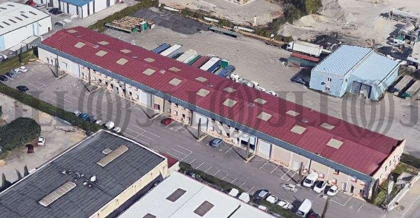 Activités/entrepôt St pierre de chandieu, 69780 - Location locaux d'activité Lyon Dauphiné - 9528632