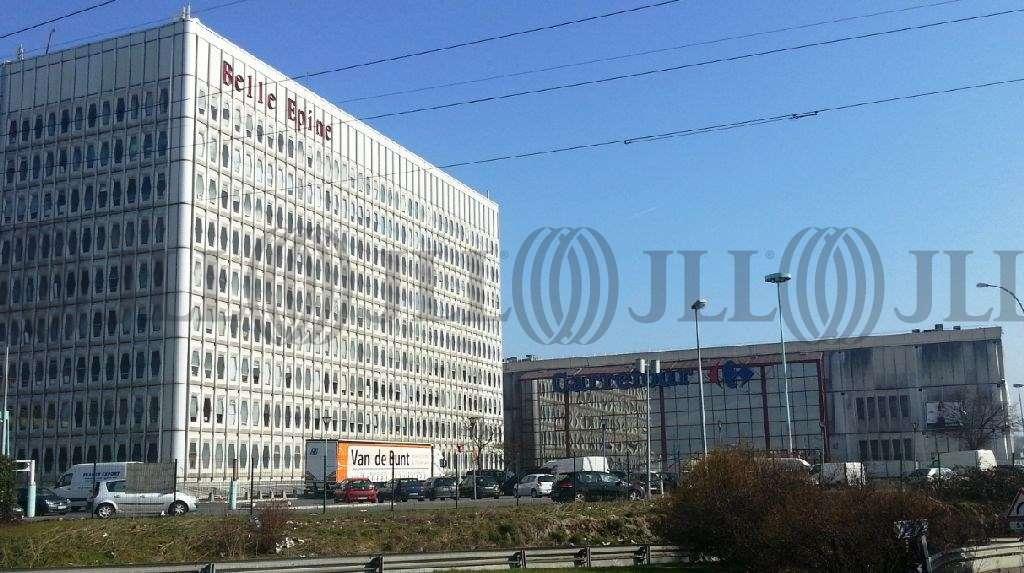 Bureaux Thiais, 94320 - TOUR EUROPA - BELLE EPINE - 9529516