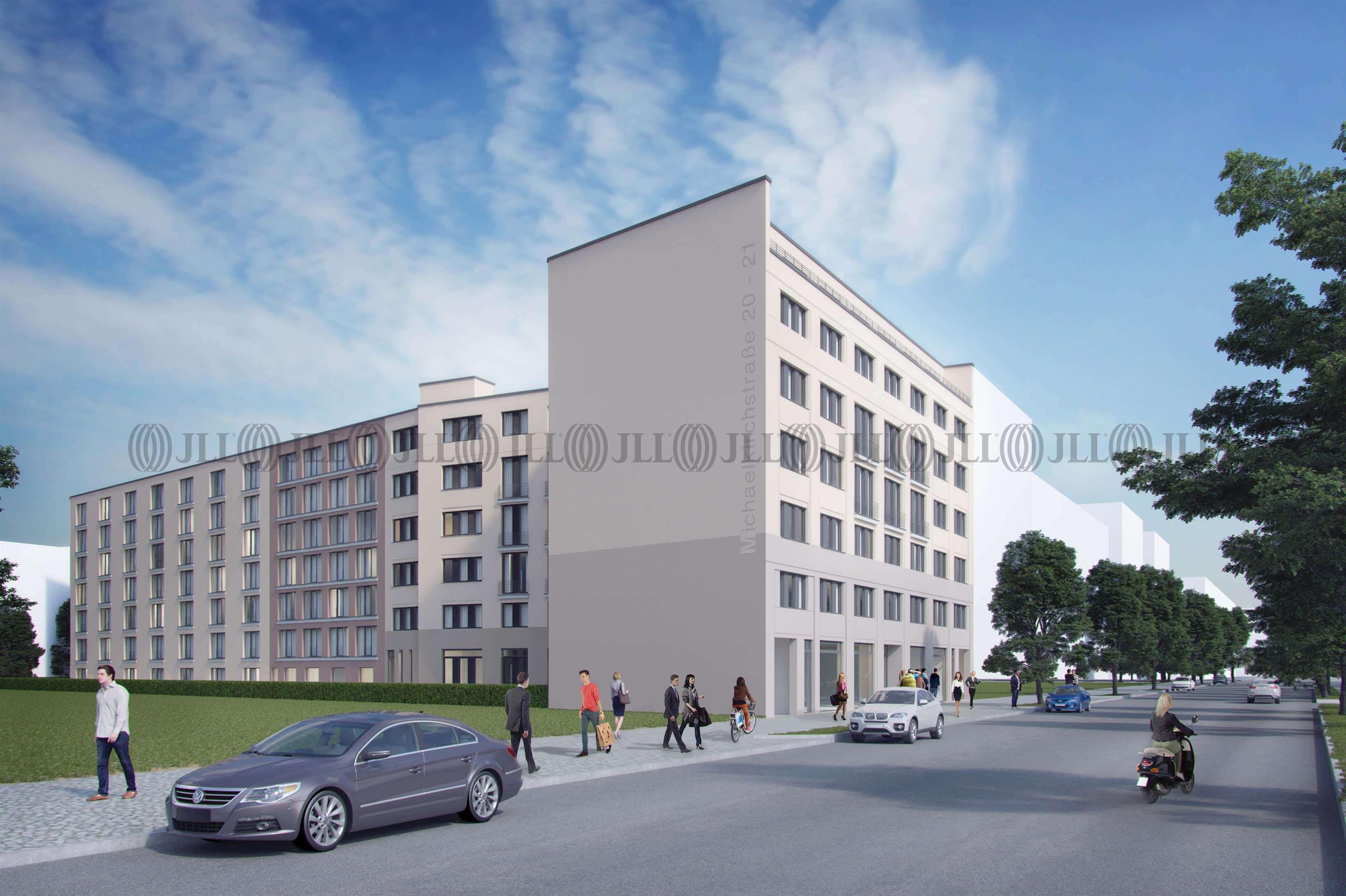 Büros Berlin, 10179 - Büro - Berlin, Mitte - B1295 - 9529580