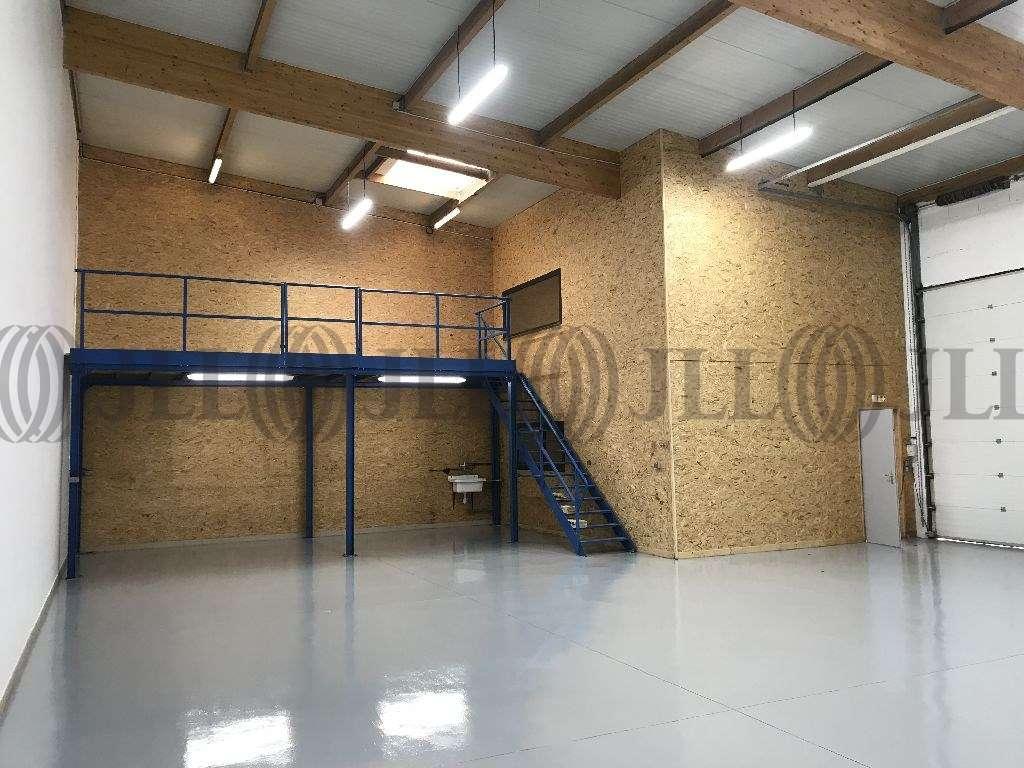 Activités/entrepôt Toussieu, 69780 - Bâtiment industriel à louer - Toussieu - 9529599