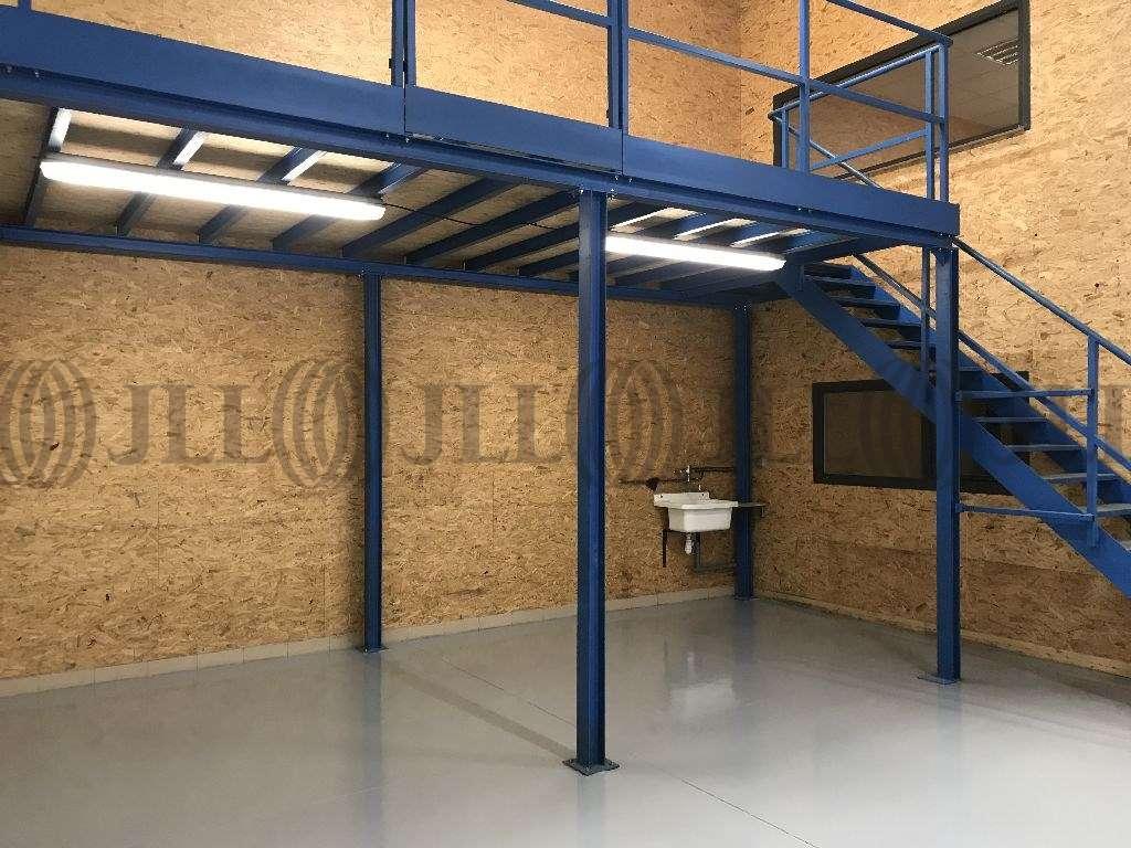 Activités/entrepôt Toussieu, 69780 - Bâtiment industriel à louer - Toussieu - 9529600