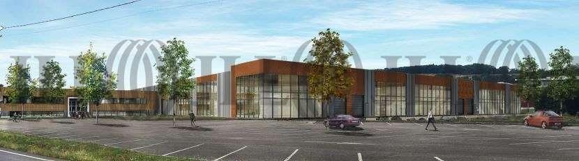 Activités/entrepôt Chaponost, 69630 - Proche Lyon : locaux d'activité - Négoce - 9529868