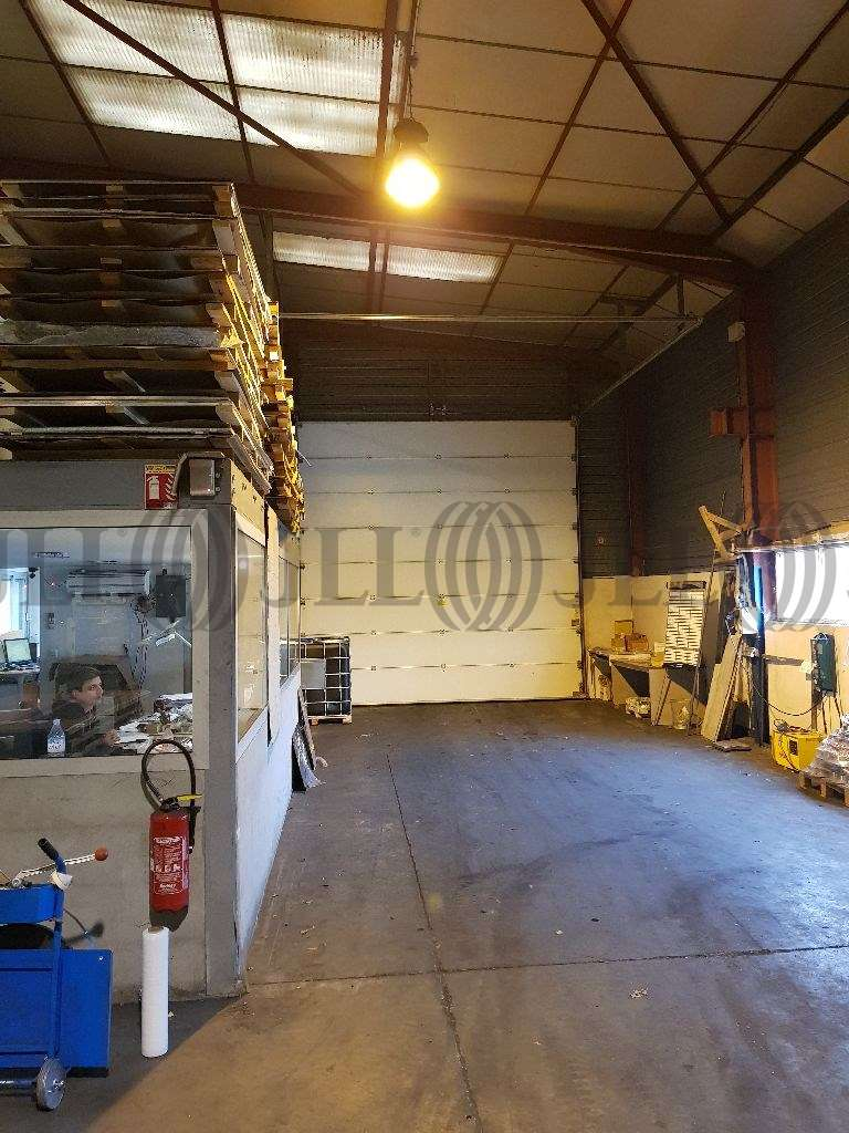 Activités/entrepôt Feyzin, 69320 - Locaux d'activité à vendre Feyzin - Lyon - 9529906