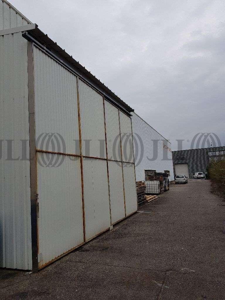 Activités/entrepôt Feyzin, 69320 - Achat locaux d'activité Lyon - Feyzin - 9529908