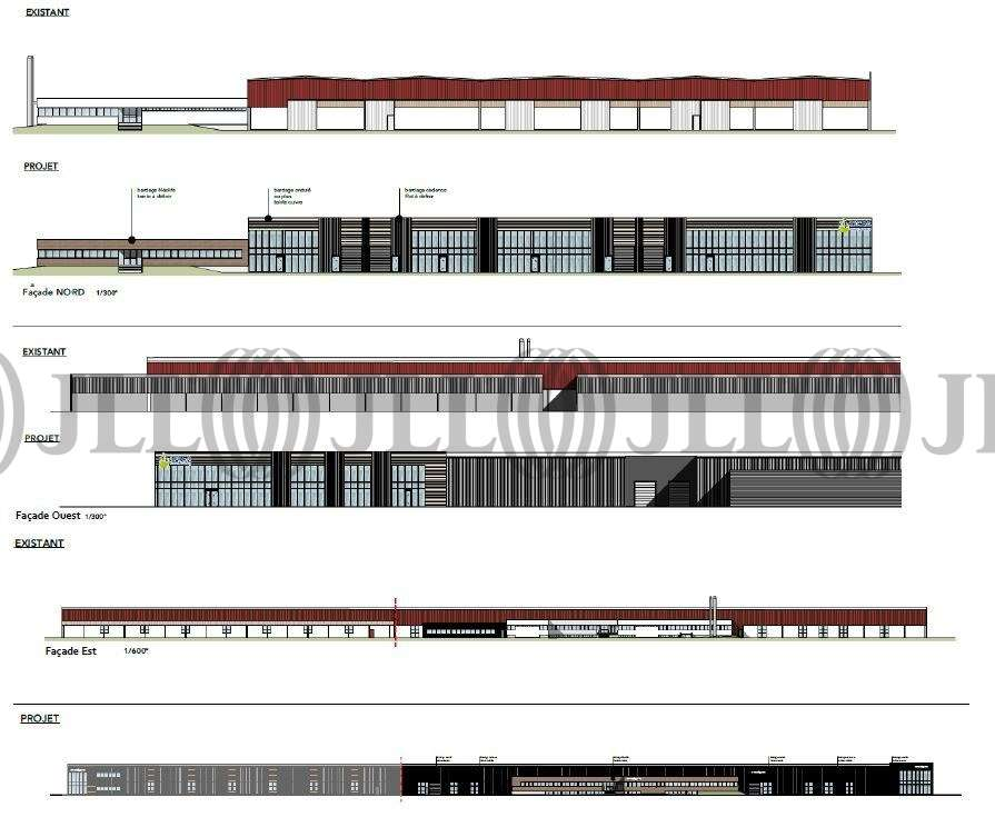 Activités/entrepôt Chaponost, 69630 - Proche Lyon : locaux d'activité - Négoce - 9530136