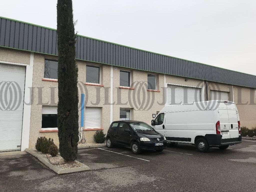 Activités/entrepôt St pierre de chandieu, 69780 - Location locaux d'activité Lyon Dauphiné - 9530155