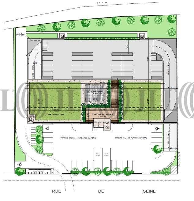 Activités/entrepôt Colombes, 92700 - ECO CITY - 9532173