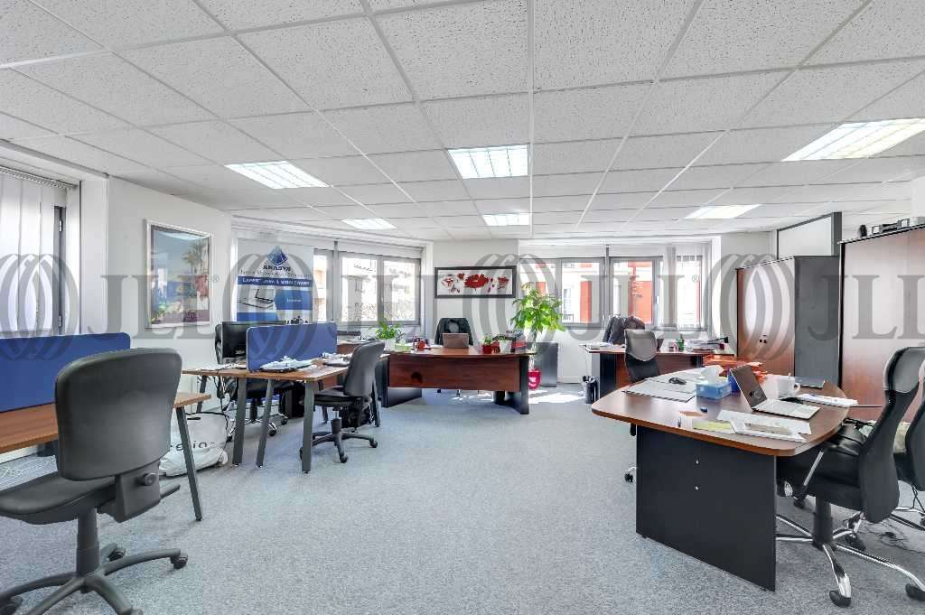 Bureaux Boulogne billancourt, 92100 - 27 RUE DE SOLFERINO - 9532294
