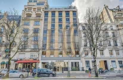 Bureaux Paris, 75008 - 35 AVENUE FRANKLIN DELANO ROOSEVELT - 9532603