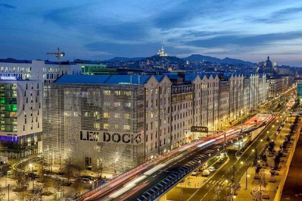 Commerces Marseille, 13002 - LES DOCKS VILLAGE - 9532643