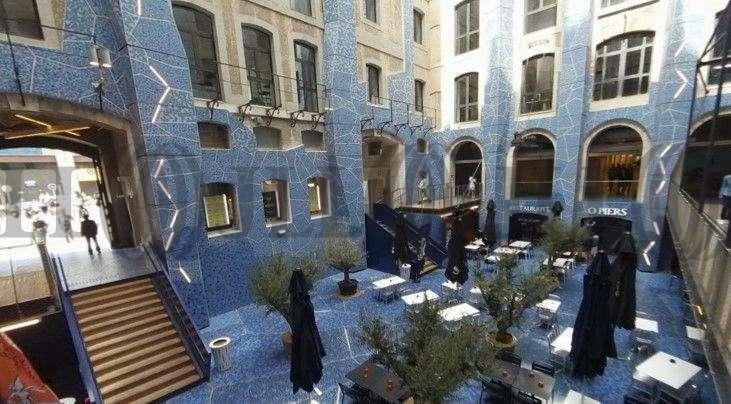 Commerces Marseille, 13002 - LES DOCKS VILLAGE - 9532648