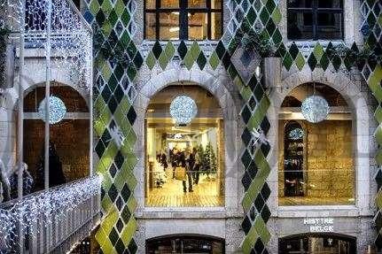 Commerces Marseille, 13002 - LES DOCKS VILLAGE - 9532651
