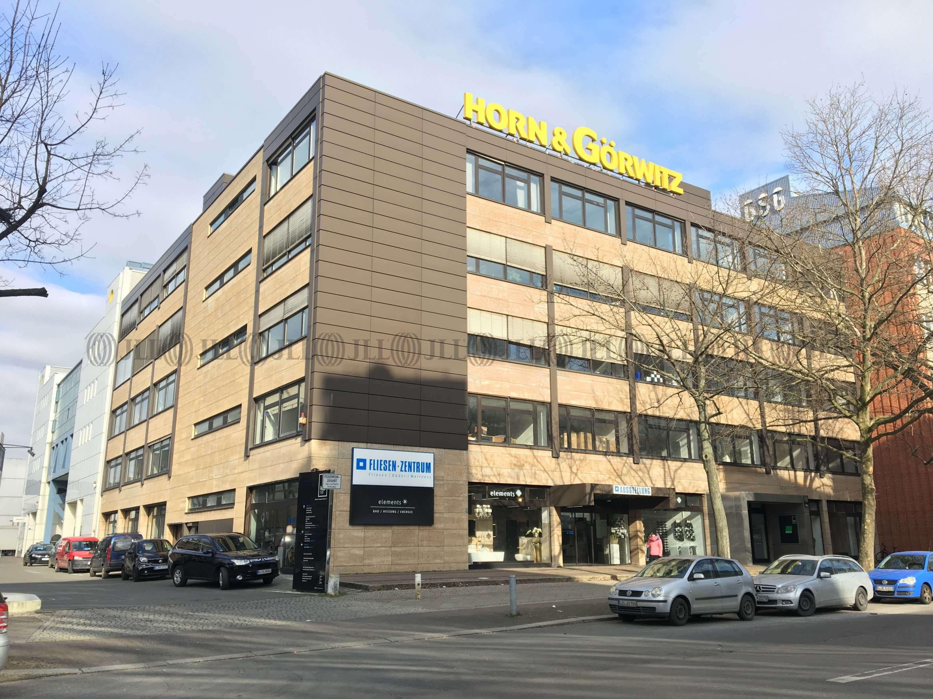 Büros Berlin, 10553 - Büro - Berlin, Moabit - B0178 - 9533130