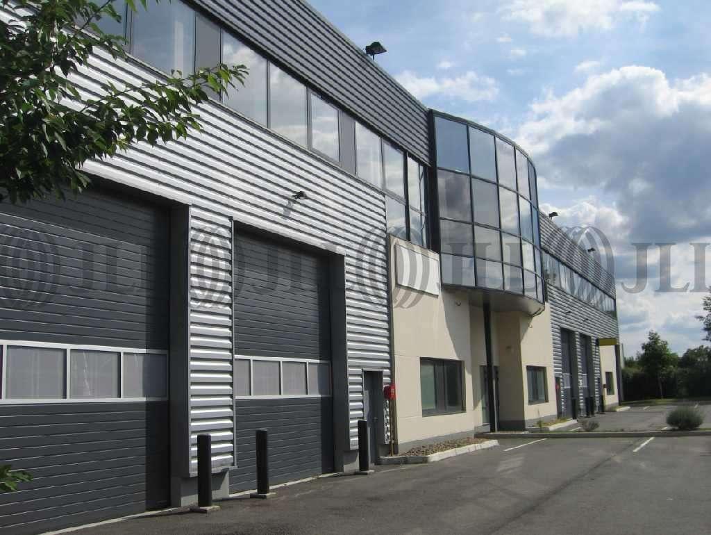 Activités/entrepôt Magny les hameaux, 78114 - PARC DU MERANTAIS - 9534174