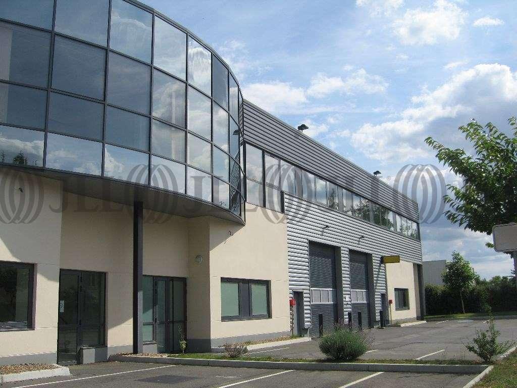 Activités/entrepôt Magny les hameaux, 78114 - PARC DU MERANTAIS - 9534176