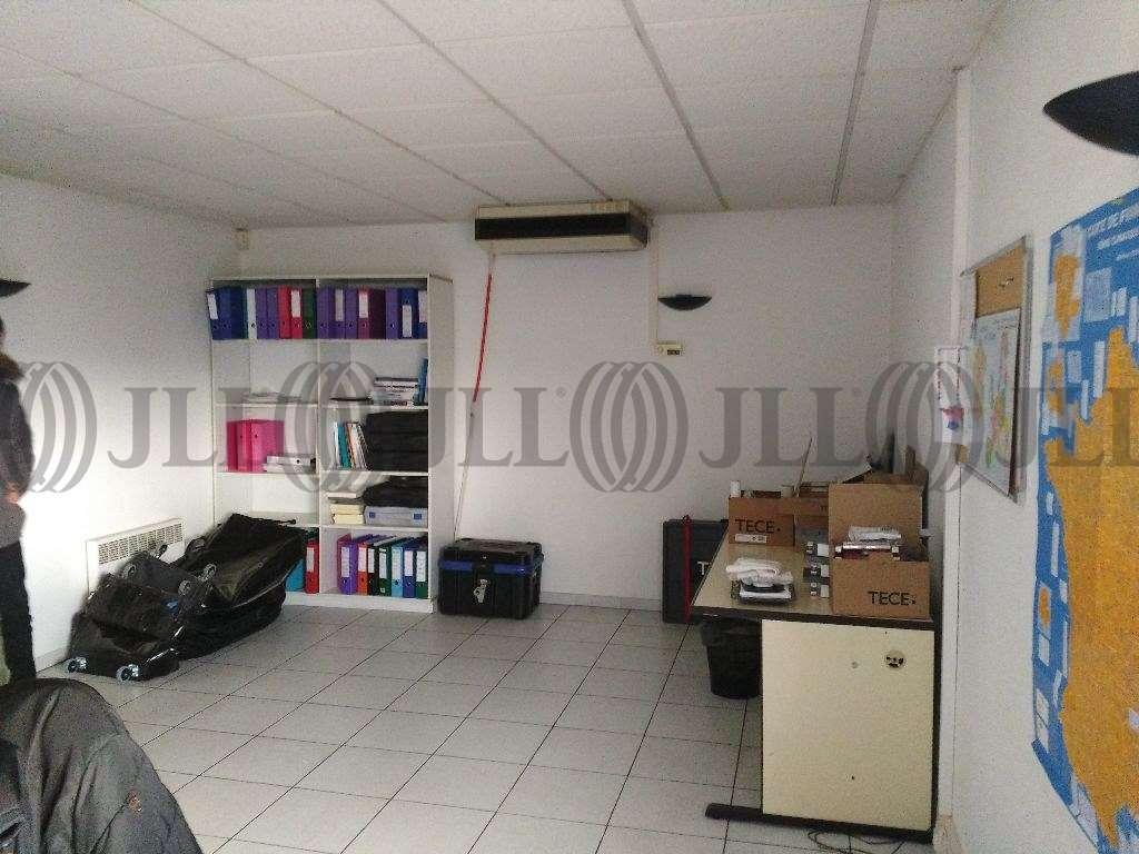 Activités/entrepôt Genas, 69740 - Location entrepot Lyon - Transporteur - 9534459