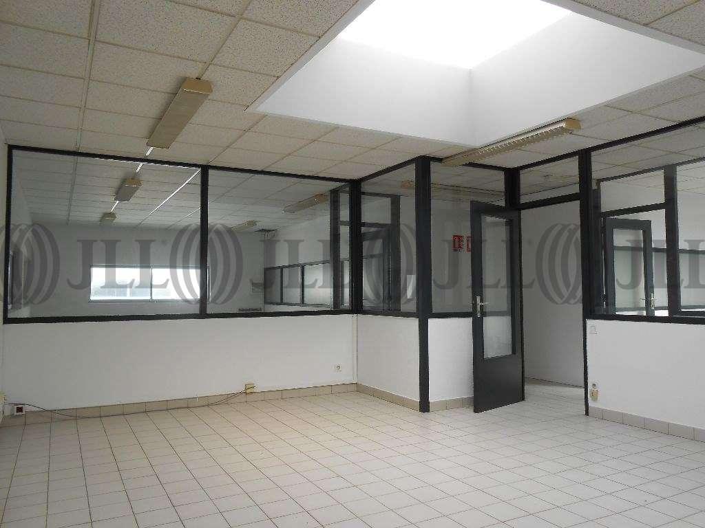 Activités/entrepôt Genas, 69740 - Location locaux d'activité Genas - Lyon - 9534466