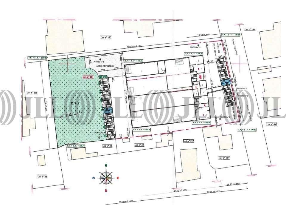 Activités/entrepôt Vaulx en velin, 69120 - Location entrepot Vaulx en Velin - 9534836