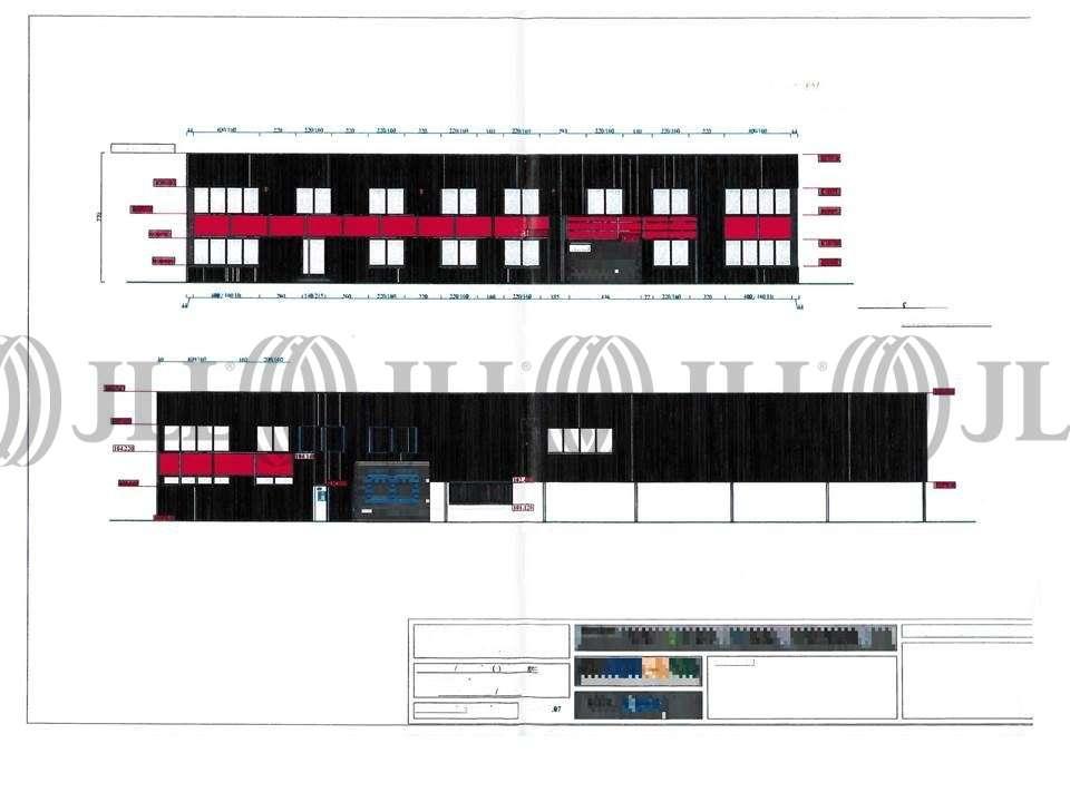Activités/entrepôt Vaulx en velin, 69120 - Location entrepot Vaulx en Velin - 9534837