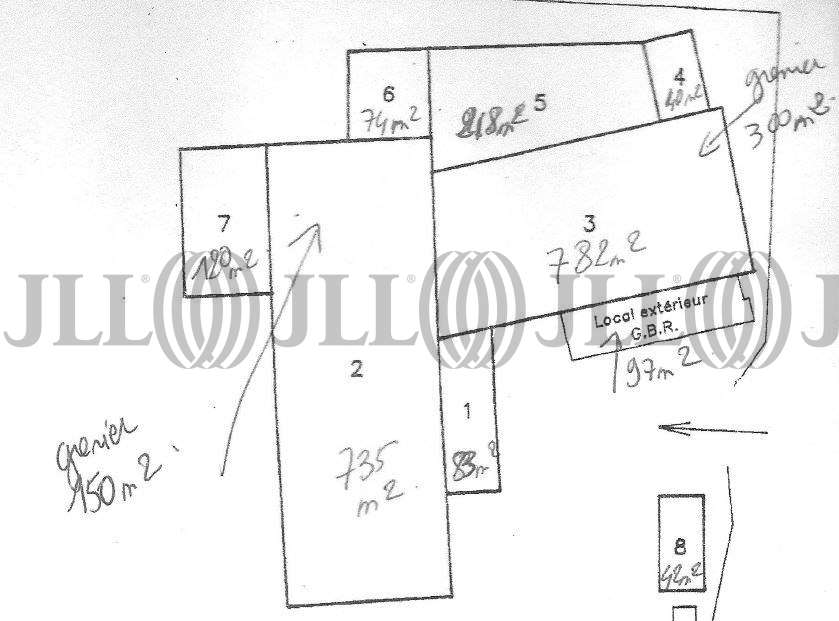 Activités/entrepôt Ternay, 69360 - Entrepot à vendre / à louer Lyon - 9535528