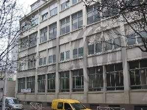 Bureaux Montrouge, 92120 - 85 RUE GABRIEL PERI - 9535535