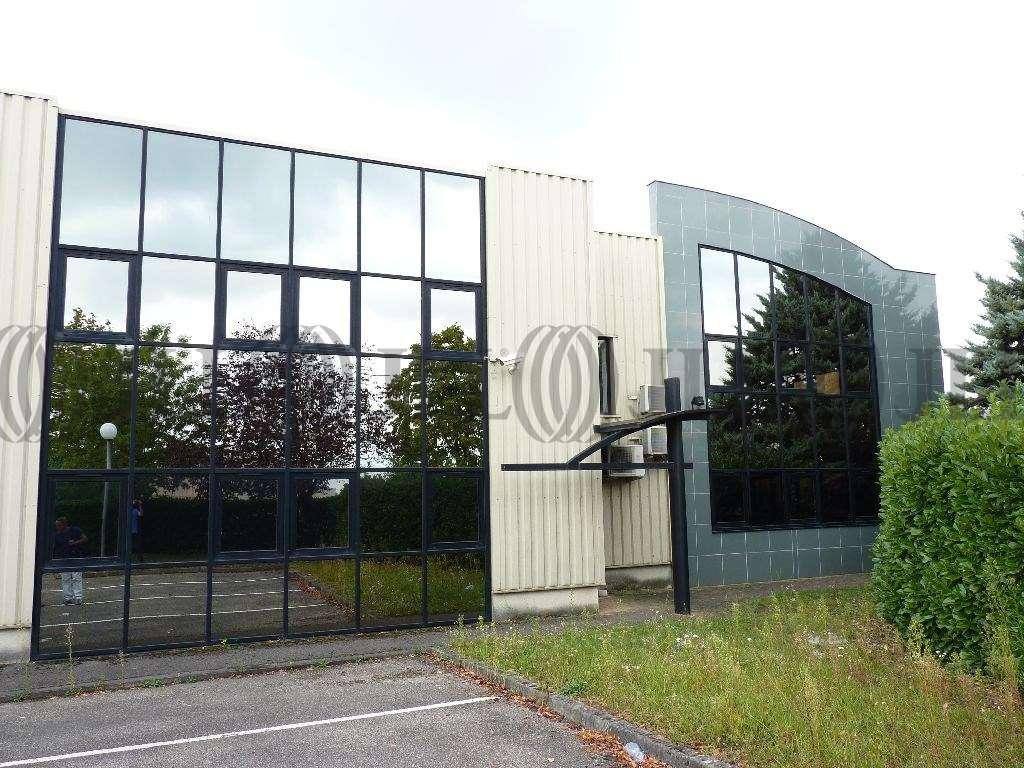 Activités/entrepôt Genas, 69740 - Location entrepot Genas - Proche Lyon - 9535938