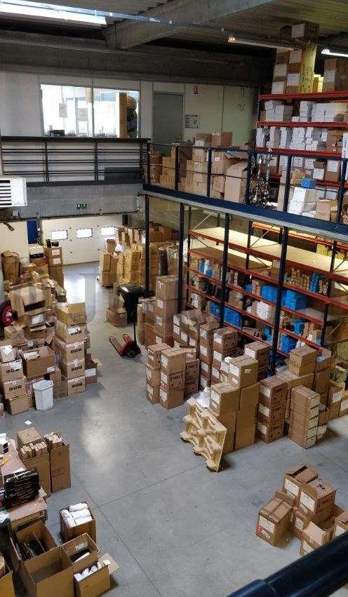 Activités/entrepôt Stains, 93240 - 17 RUE DU BOIS MOUSSAY - 9536366