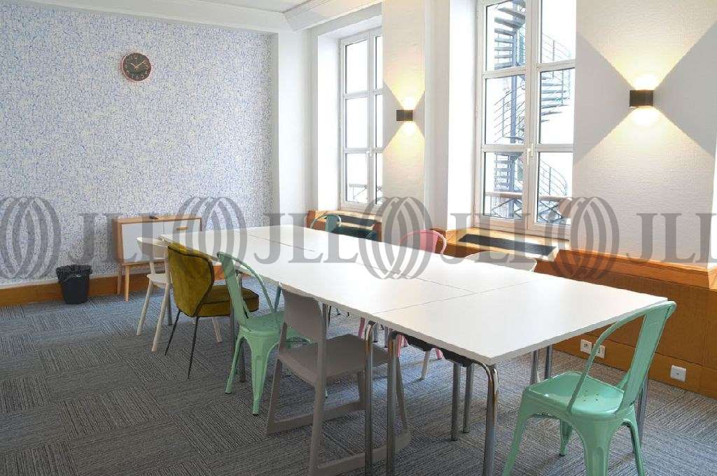 Bureaux Paris, 75008 - DESKEO SAINT HONORE - 9536701