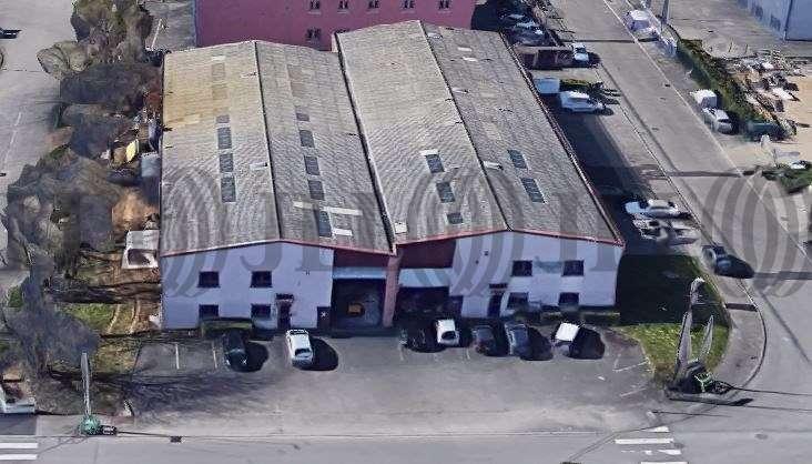 Activités/entrepôt Chassieu, 69680 - Entrepôt à louer - Chassieu - 9536886