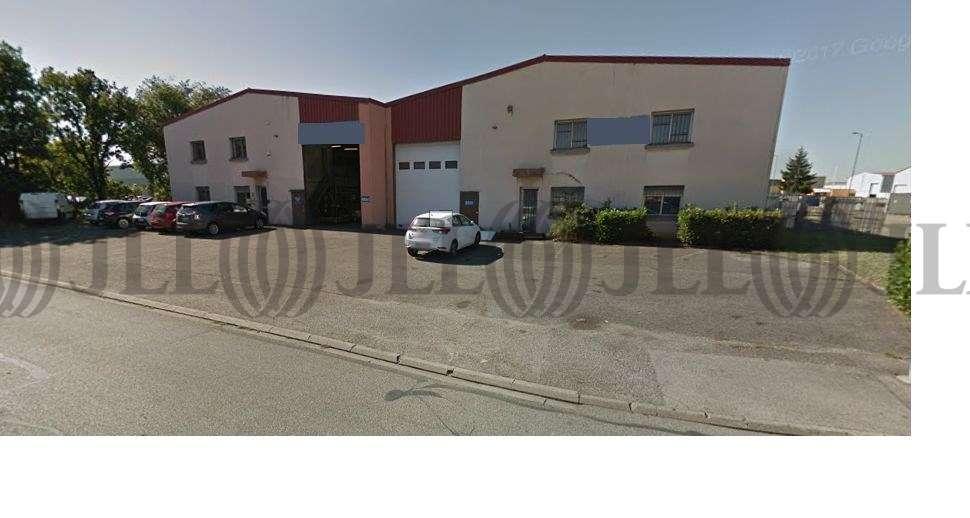 Activités/entrepôt Chassieu, 69680 - Entrepôt à louer - Chassieu - 9536888