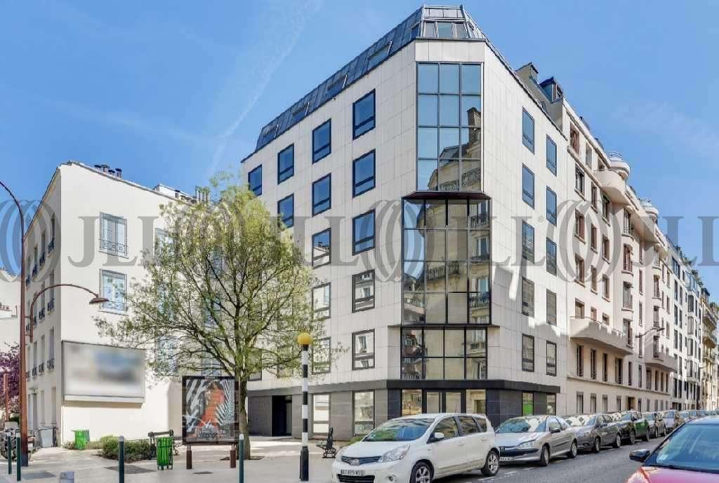 Bureaux Neuilly sur seine, 92200 - 18 RUE DU CHATEAU - 9537578