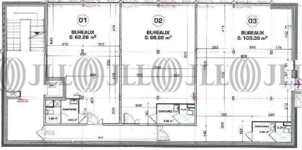 Bureaux Lyon, 69004 - LE 28 RUE BARODET - 9538291