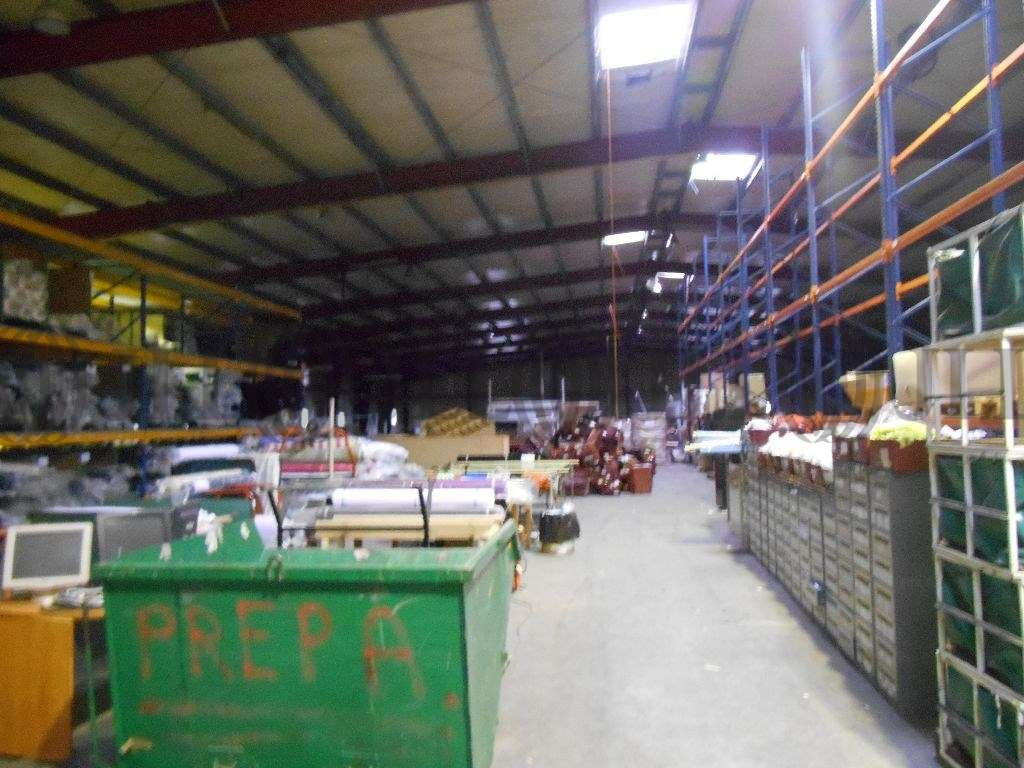 Activités/entrepôt Blyes, 01150 - Location entrepot Lyon - Blyes (Ain) - 9538316