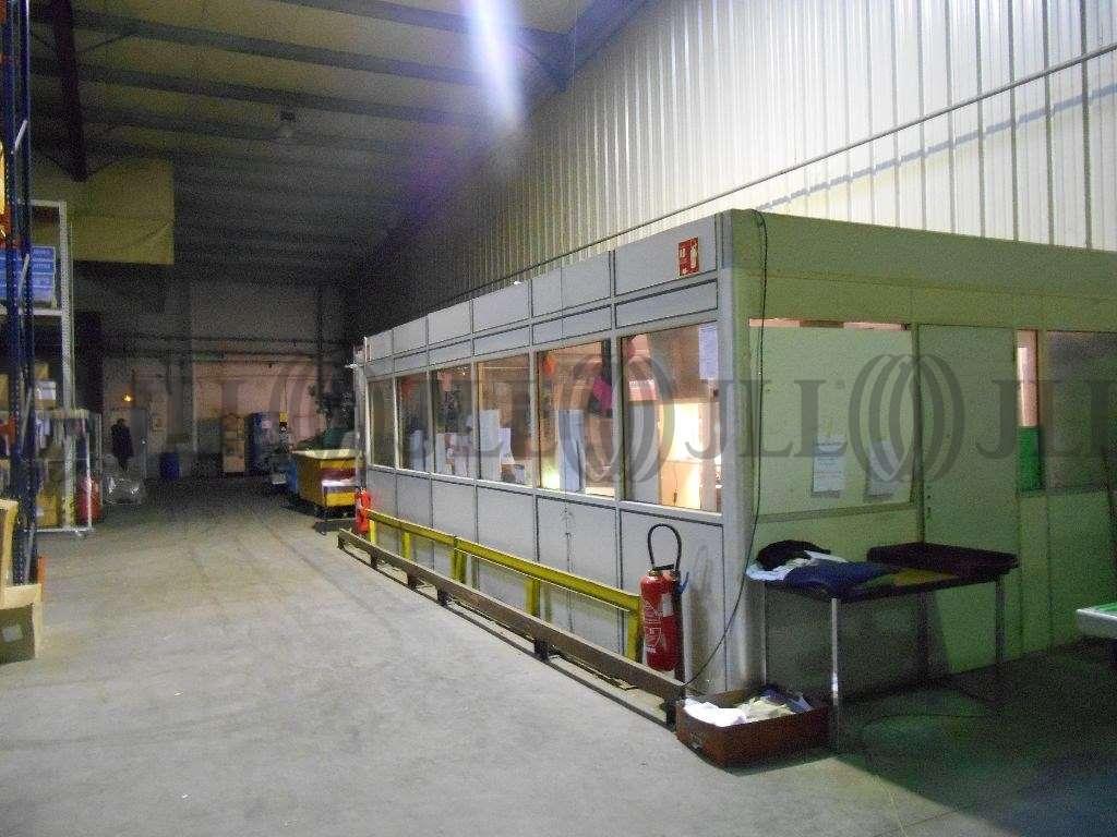 Activités/entrepôt Blyes, 01150 - Location entrepot Lyon - Blyes (Ain) - 9538318