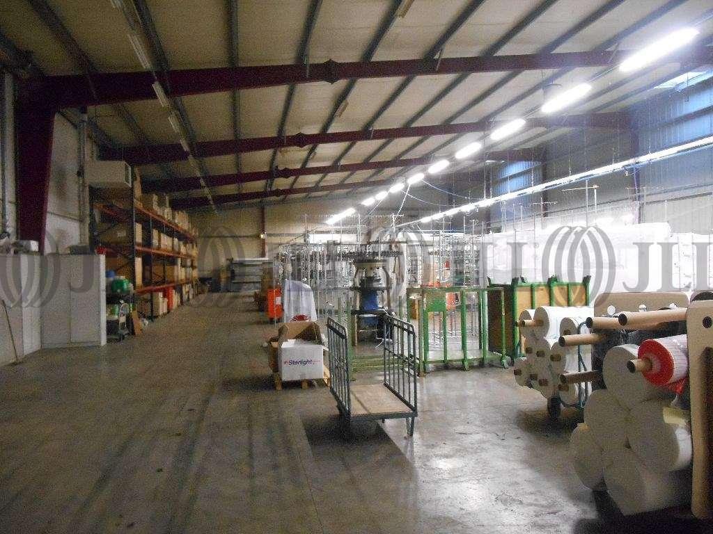 Activités/entrepôt Blyes, 01150 - Location entrepot Lyon - Blyes (Ain) - 9538319