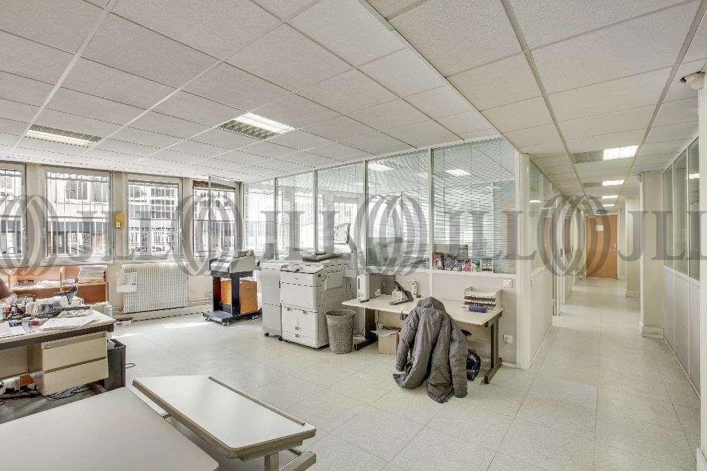 Bureaux Boulogne billancourt, 92100 - 23 RUE DE LA BELLE FEUILLE - 9538786